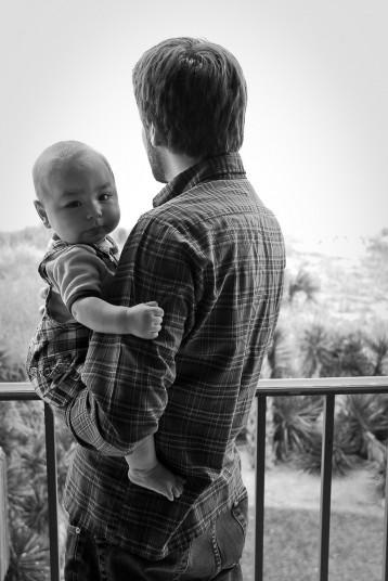 Eli and Isaac.
